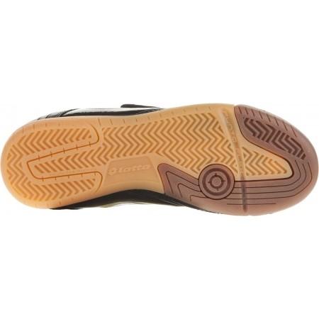 Dětská sálová obuv - Lotto STADIO POTENZA III 700 ID JR S - 6