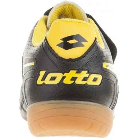 Dětská sálová obuv - Lotto STADIO POTENZA III 700 ID JR S - 7
