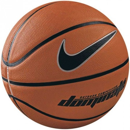 DOMINATE 6 - Basketbalový míč - Nike DOMINATE 6
