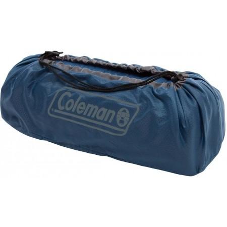 Samunafukovací karimatka - Coleman COMPACT INFLATOR PLUS - 5
