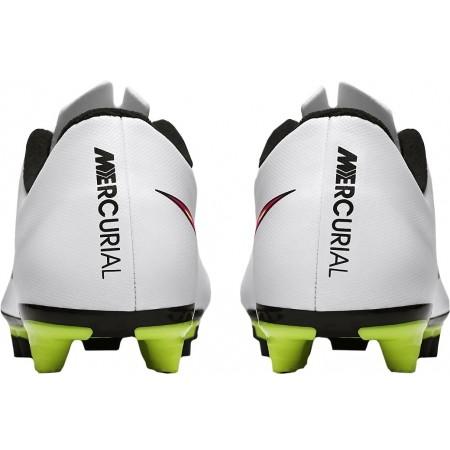 Pánské lisovky - Nike MERCURIAL VORTEX II FG - 6