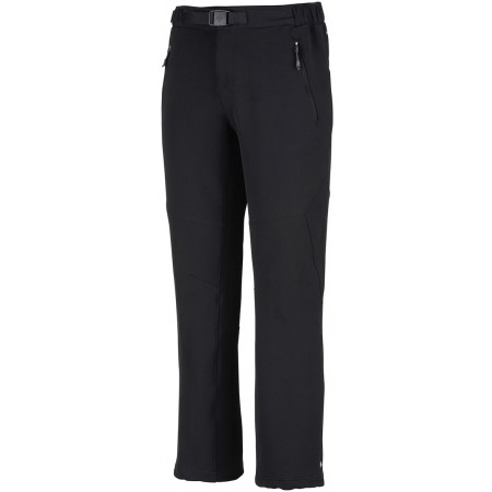 Pánské outdorové kalhoty - Columbia PASSO ALTO HEAT PANT - 1