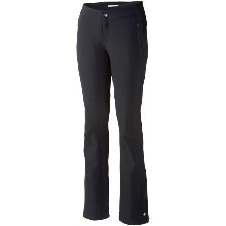 Dámské outdoorové kalhoty - Columbia BACK BEAUTY PASSO ALTO HEAT PANT - 1