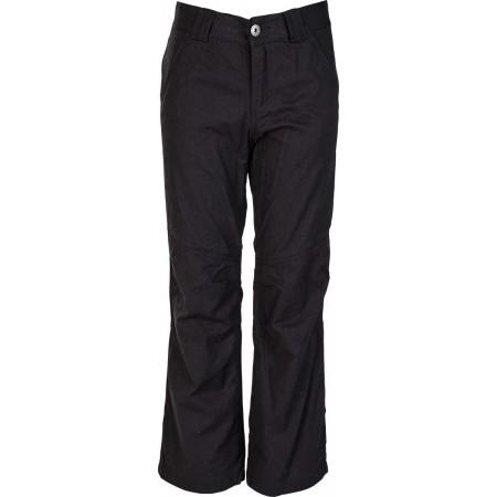 Dětské zateplené kalhoty - Alpine Pro ARGYLE - 1