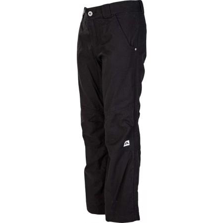 Dětské zateplené kalhoty - Alpine Pro ARGYLE - 2