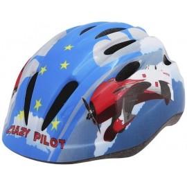 Etape REBEL - Dětská cyklistická přilba