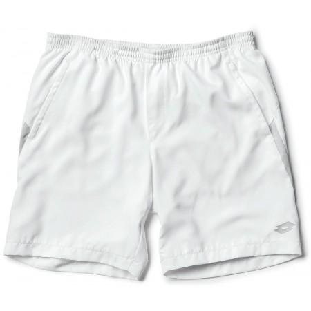 Tenisové šortky - Lotto SHORT CONNOR LINE