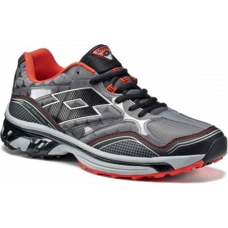 Pánská běžecká obuv - Lotto CROSSRIDE 500 III - 1