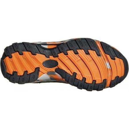Dětská sportovní obuv - Lotto CROSSRIDE 600 II JR - 2