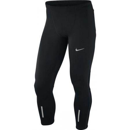 Pánské elastické kalhoty - Nike TECH TIGHT - 1