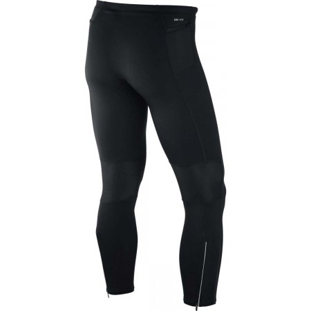 Pánské elastické kalhoty - Nike TECH TIGHT - 2