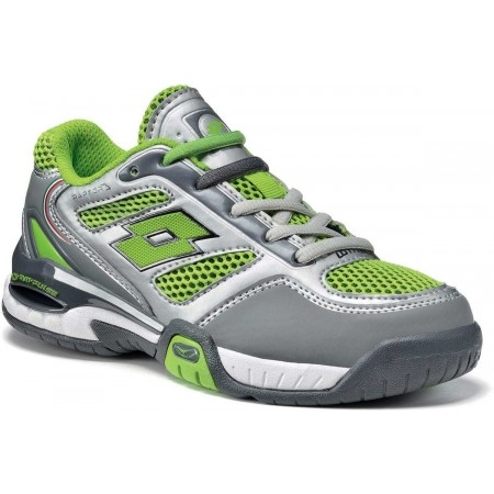 Dětská tenisová obuv - Lotto RAPTOR EVO JR - 1