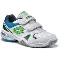 Lotto STRATOSPHERE CL S - Dětská tenisová obuv