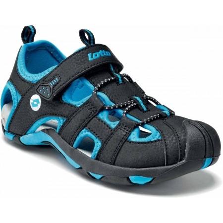 Dětské sandály - Lotto SUMATRA III CL - 1