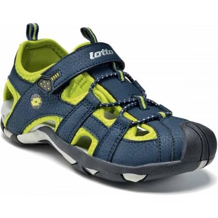 Dětské sandály - Lotto SUMATRA III CL - 2