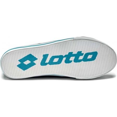 Dámská volnočasová obuv - Lotto US LOW GRAFIO W - 6