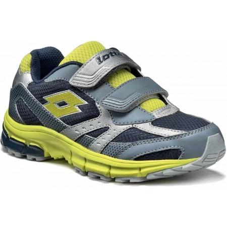 Dětská sportovní obuv - Lotto ZENITH III CL S - 3