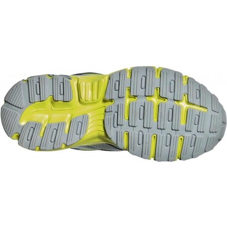 Dětská sportovní obuv - Lotto ZENITH III CL S - 4