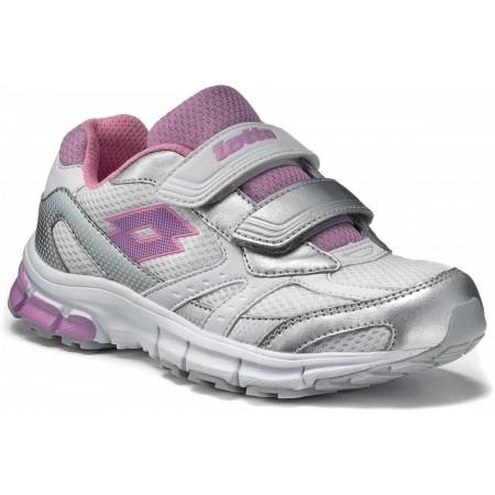Dětská sportovní obuv - Lotto ZENITH III CL S - 5