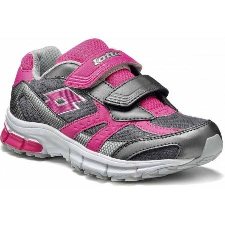 Dětská sportovní obuv - Lotto ZENITH III CL S - 7