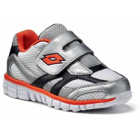 Dětská sportovní obuv - Lotto ZENITH III INFANT S - 1