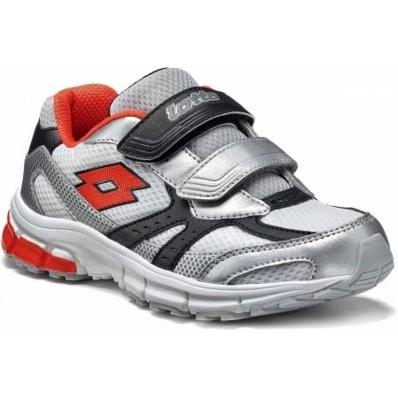 Dětská sportovní obuv - Lotto ZENITH III CL S - 9