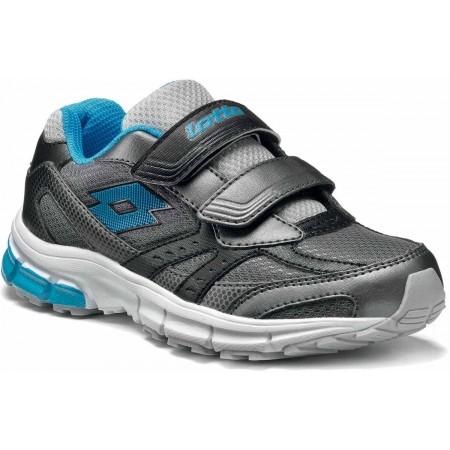 Dětská sportovní obuv - Lotto ZENITH III CL S - 11