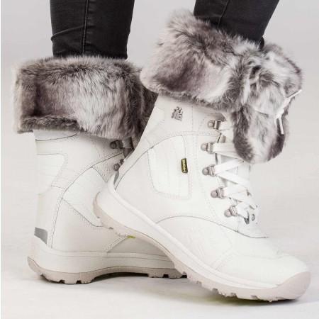 Dámská zimní obuv - Ice Bug MERIBEL-L - 8