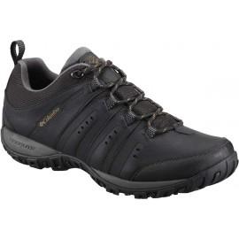 Columbia WOODBURN II WP - Pánská outdoorová obuv