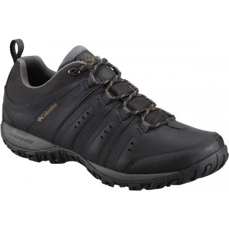 Pánská outdoorová obuv - Columbia WOODBURN II WP - 1