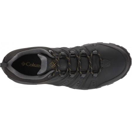 Pánská outdoorová obuv - Columbia WOODBURN II WP - 2