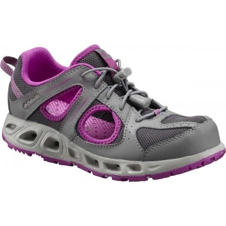 Sportovní obuv pro mládež - Columbia YOUTH SUPERVENT - 1