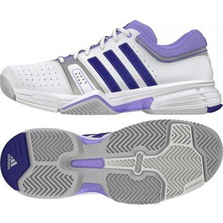 Dámská tenisová obuv - adidas MATCH CLASSIC W - 4