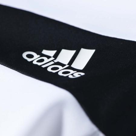 Pánské tenisové tričko - adidas RESPONSE TEE - 3