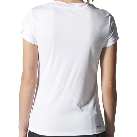 Dámské tenisové tričko - adidas RESPONSE TEE - 5