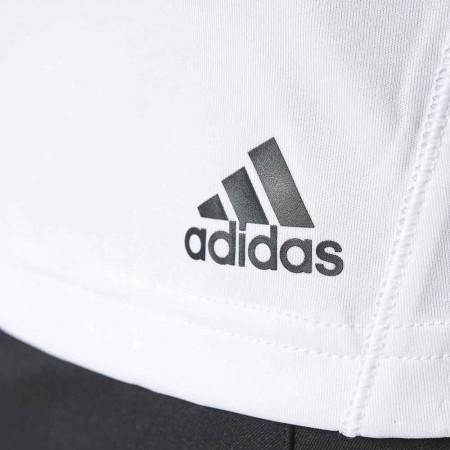Dámské tenisové tričko - adidas RESPONSE TEE - 7