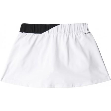Dámská tenisová sukně - adidas RESPONSE SKORT - 2