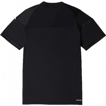 Dětské tenisové tričko - adidas B RESPONSE TEE - 2
