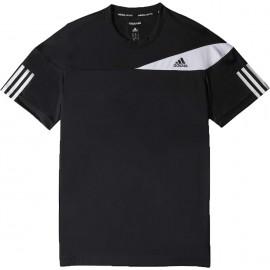 adidas B RESPONSE TEE - Dětské tenisové tričko