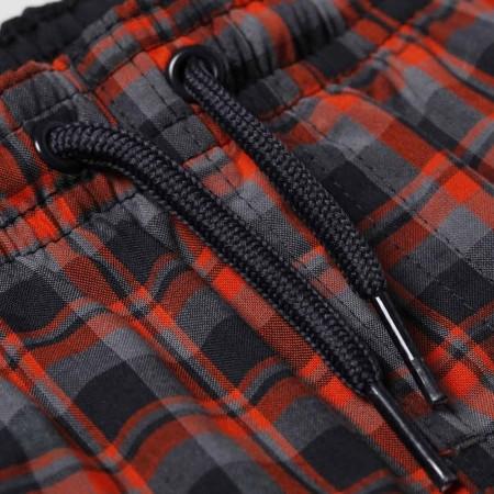 Chlapecké plavecké šortky - adidas CHECK SH ML - 10
