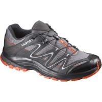 Salomon TRAIL SCORE - Pánská běžecká obuv