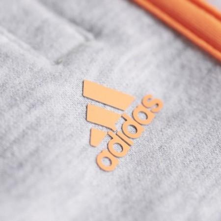 Dámské 3/4 tepláky - adidas ESS 3S 3/4 PANT - 4