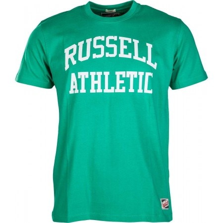 Pánské tričko - Russell Athletic TEE RETRO - 1