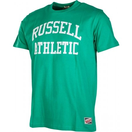 Pánské tričko - Russell Athletic TEE RETRO - 2