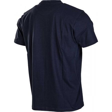 Pánské tričko - Russell Athletic TEE RETRO - 6