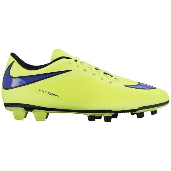 Nike HYPERVENOM PHADE FG - Pánské kopačky