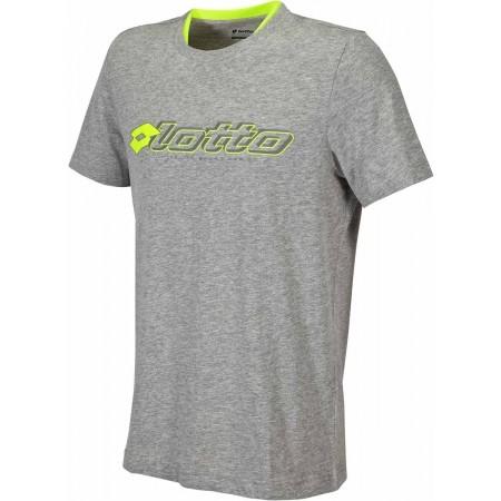 Pánské tričko - Lotto T-SHIRT XAMU - 2