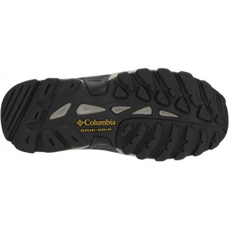 Dětská treková obuv - Columbia YOUTH NEWTON - 2