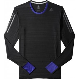 adidas SUPERNOVA LONG SLEEVE TEE