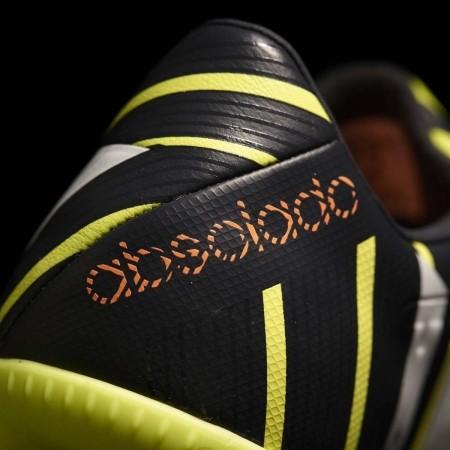 Dětské kopačky - adidas PREDATOR ABSOLADO INSTINCT FG J - 15